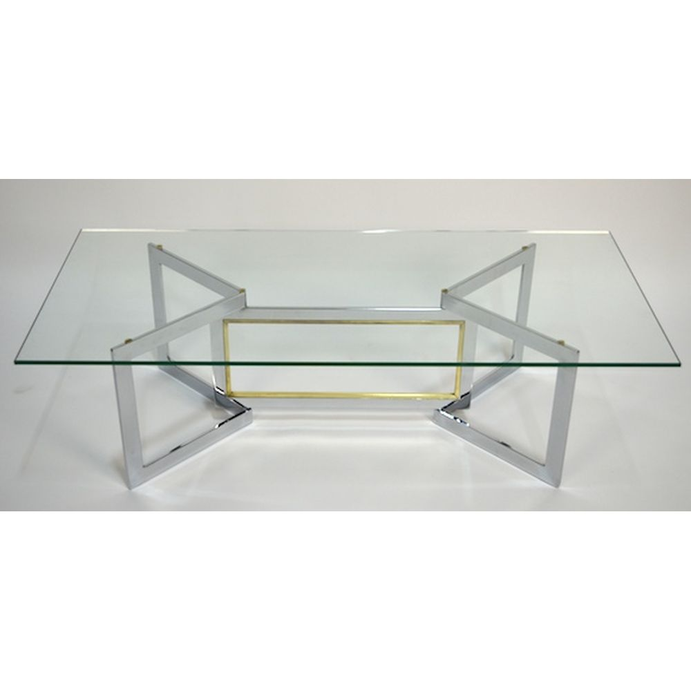 Main Product Image. Beautiful With Very Clean Lines 1960s Vintage Mid  Century Modern Long Rectangle Coffee Table ...